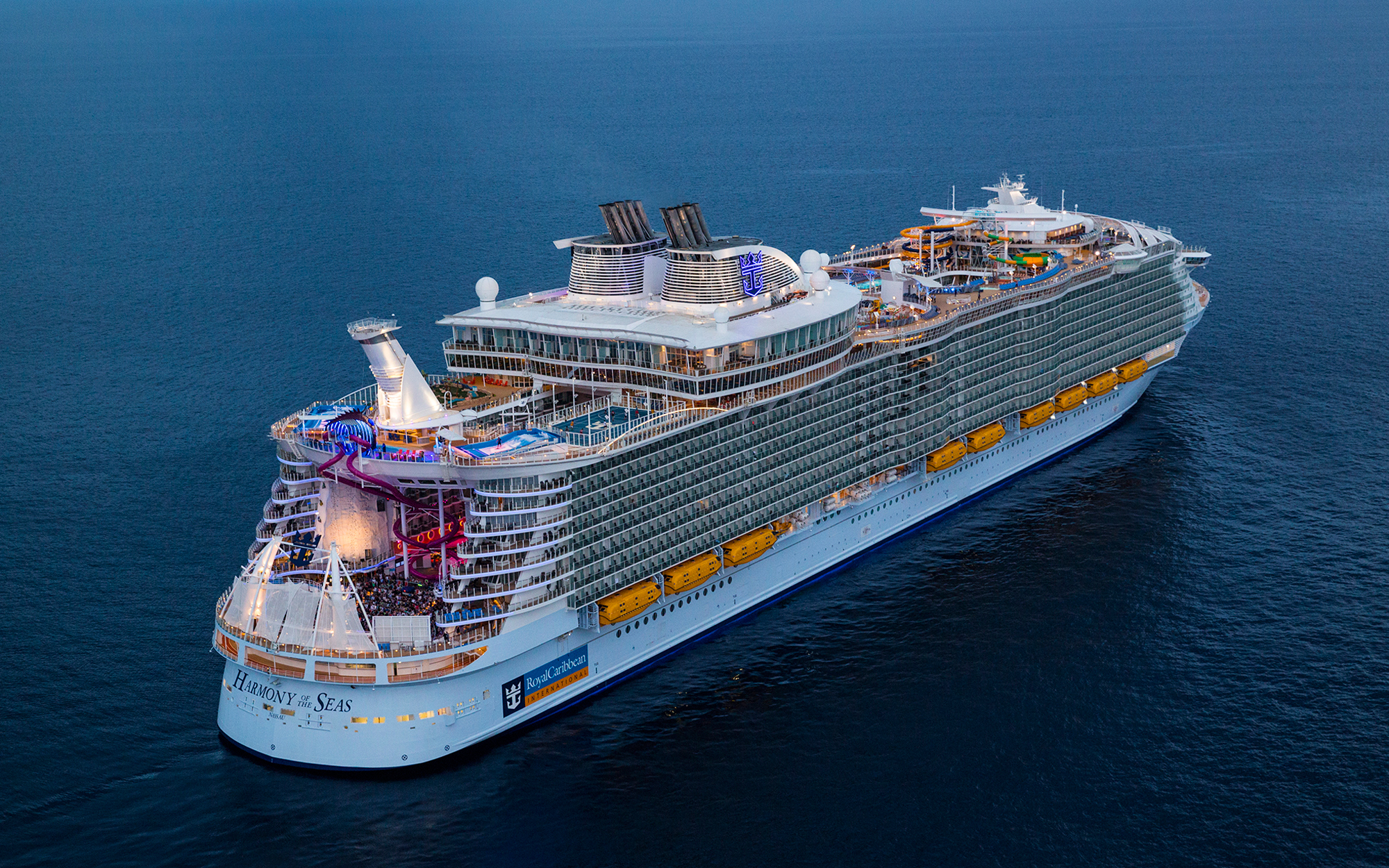 Royal Caribbean's Harmony of the Seas| [site:name]