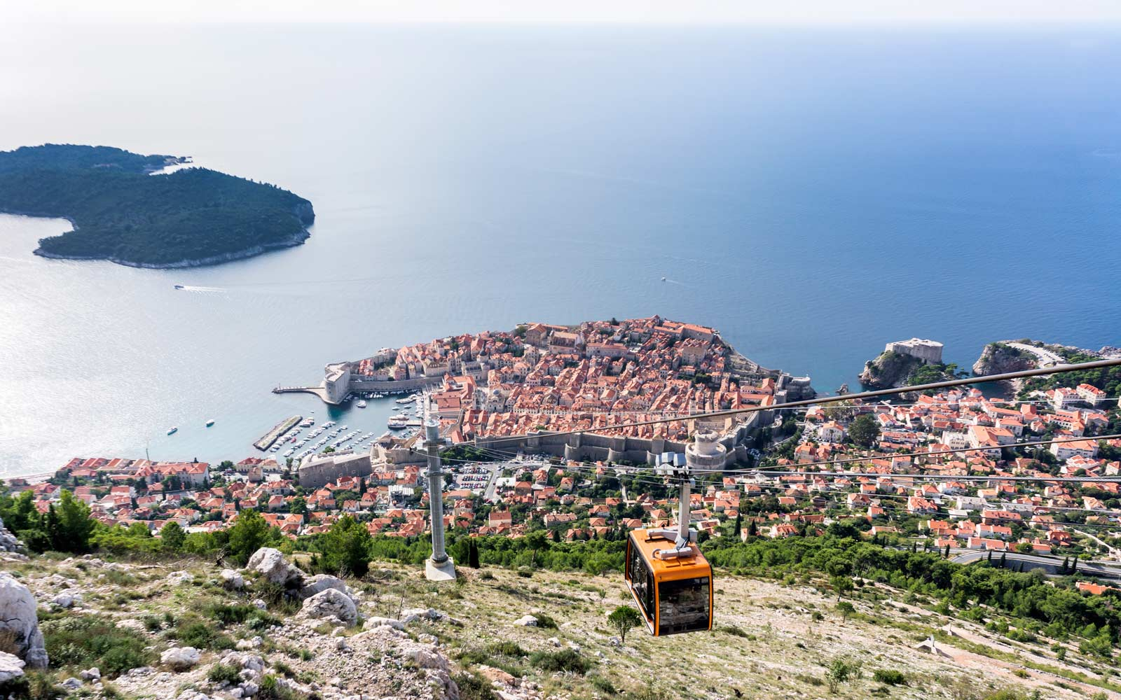 Destination of the Year Reader's Choice, Croatia