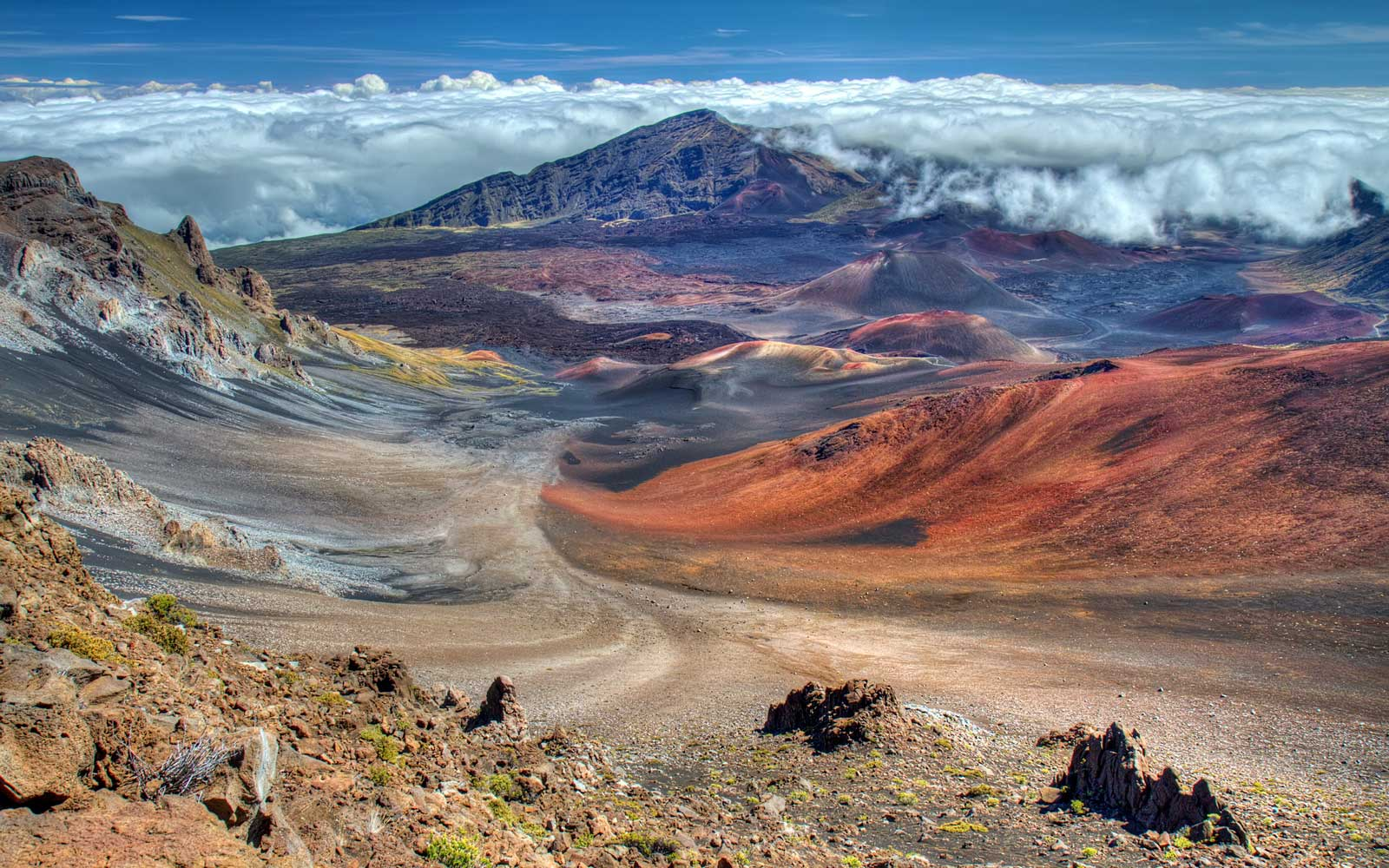 A Quick Guide to Haleakalā National Park