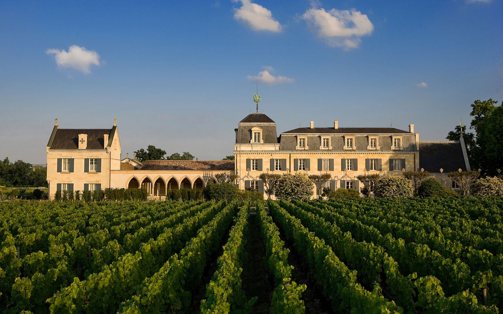 Here's Why You Need to Travel to Bordeaux, A Wine Gem Made New