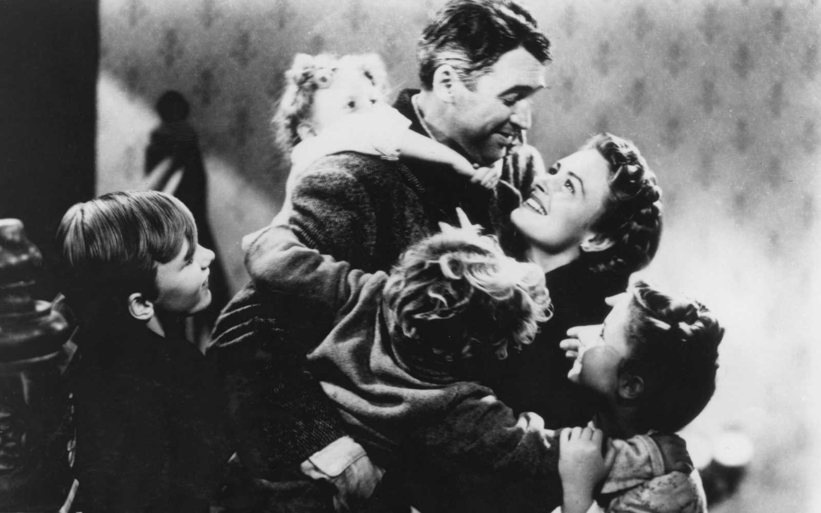 'It's a Wonderful Life' Turns 70: How to Visit the Real Bedford Falls