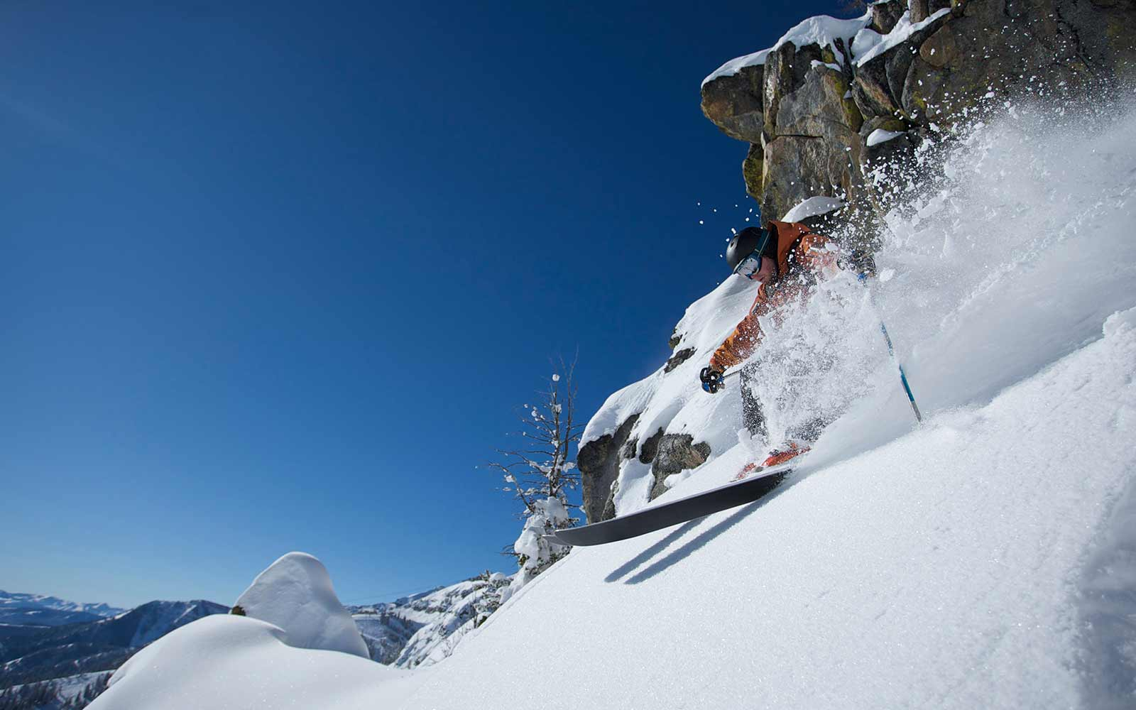 The Best Week to Ski This Winter