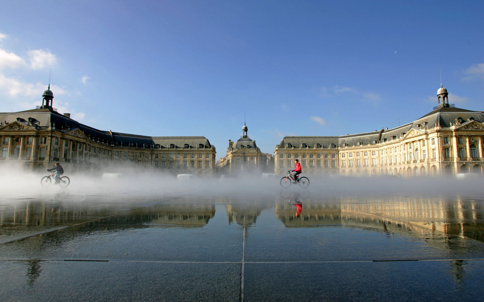 Images Via Here Here Here: Here's Why You Need To Travel To Bordeaux, A Wine Gem Made