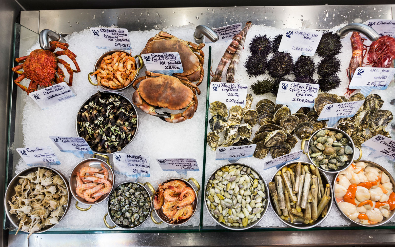 Portugal Food Guide