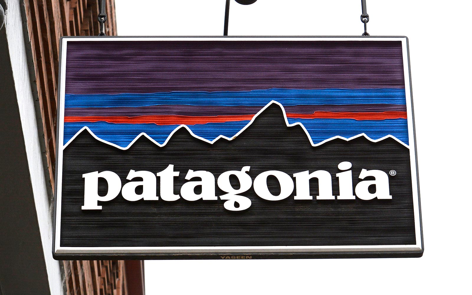 Patagonia Is Donating All Its Black Friday Sales to Environmental Causes