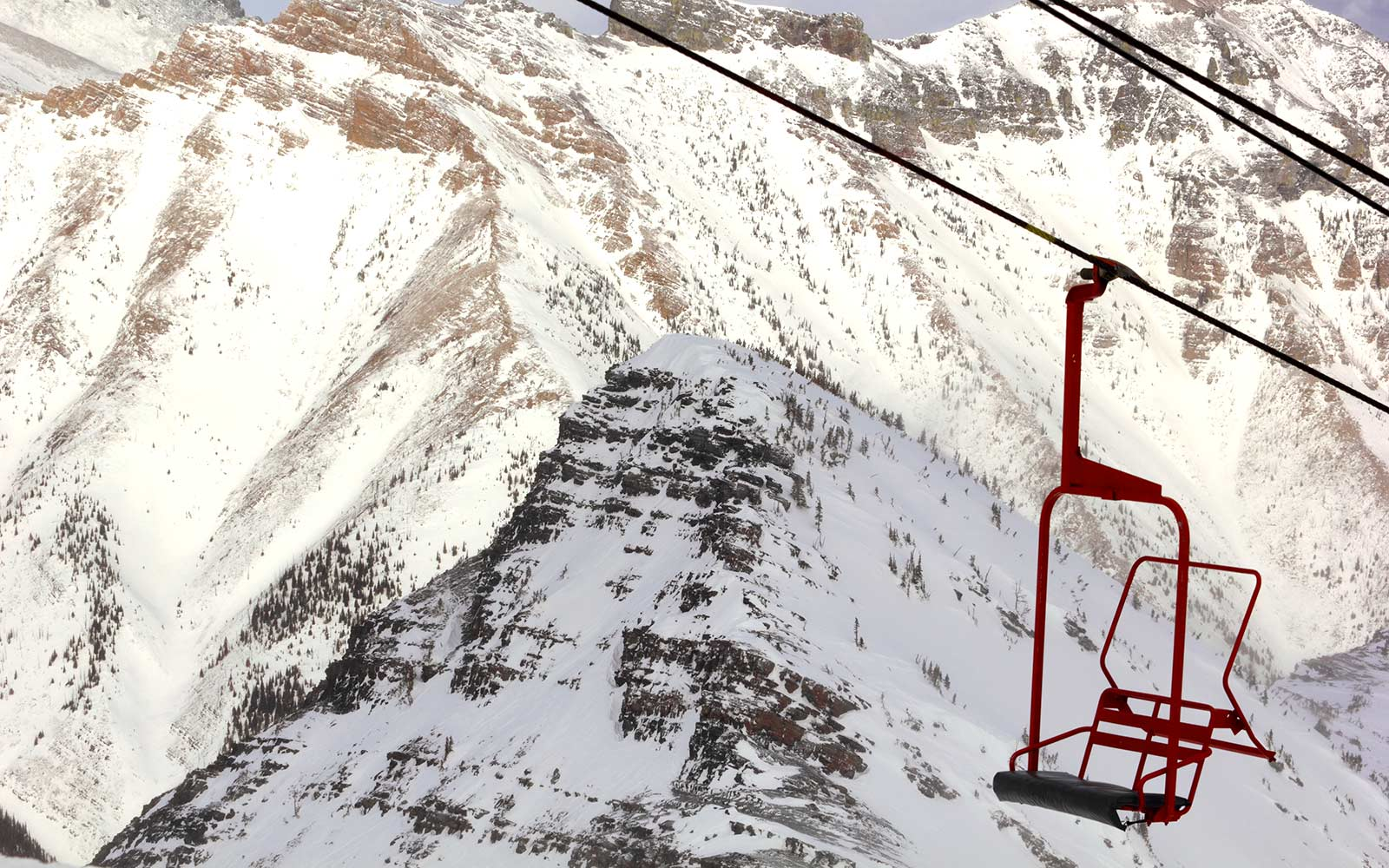 Cheapest ski resorts