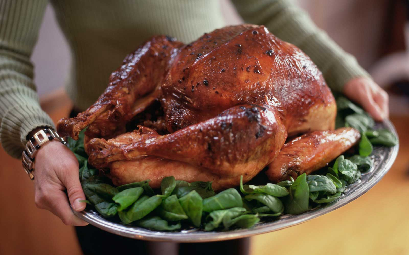 The Truth About Turkey and Tryptophan