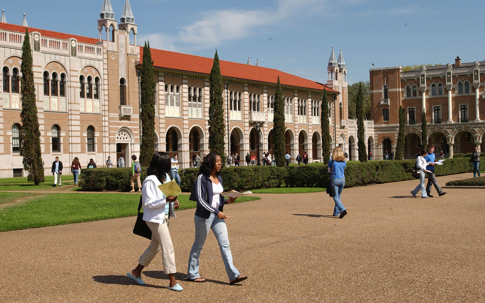 America's Most Beautiful College Campuses | Travel + Leisure