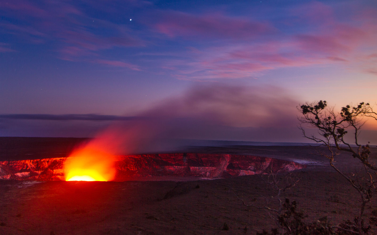 Things to Do at Hawaii Volcanoes National Park and Preserve