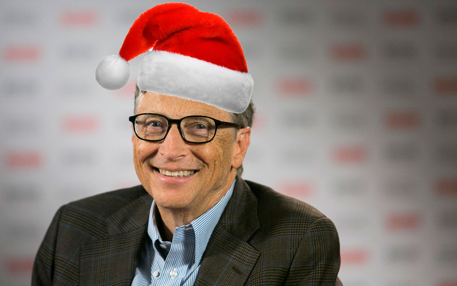 What Bill Gates Gifted in Reddit's Secret Santa This Year