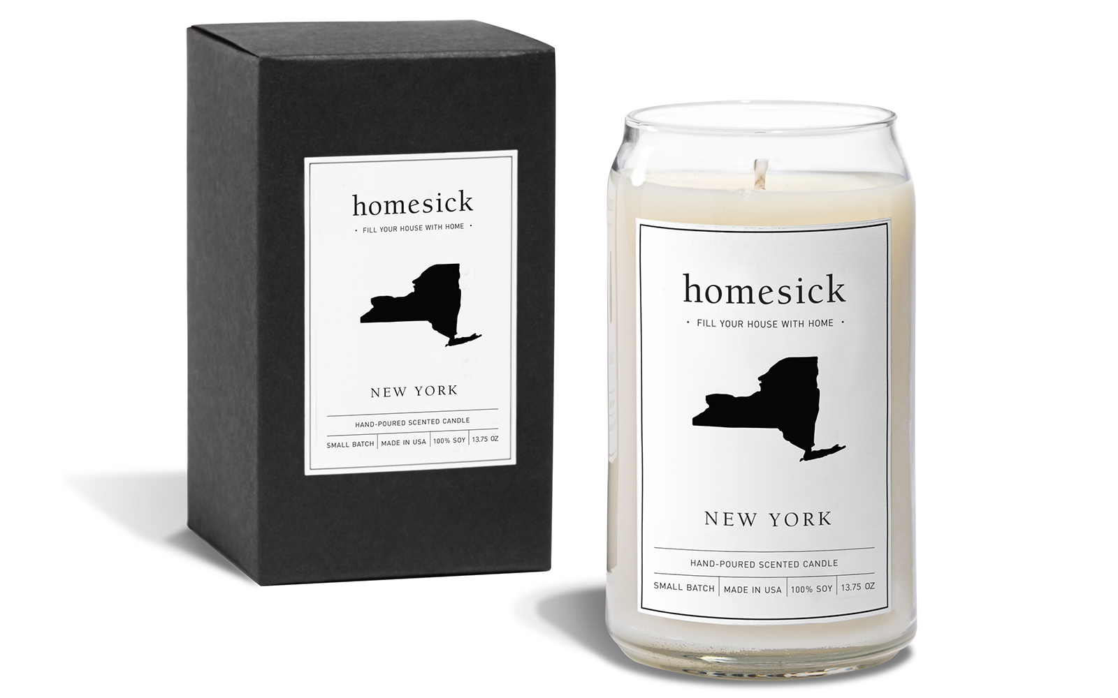 Homesick? These Candles Will Help You Feel Right at Home