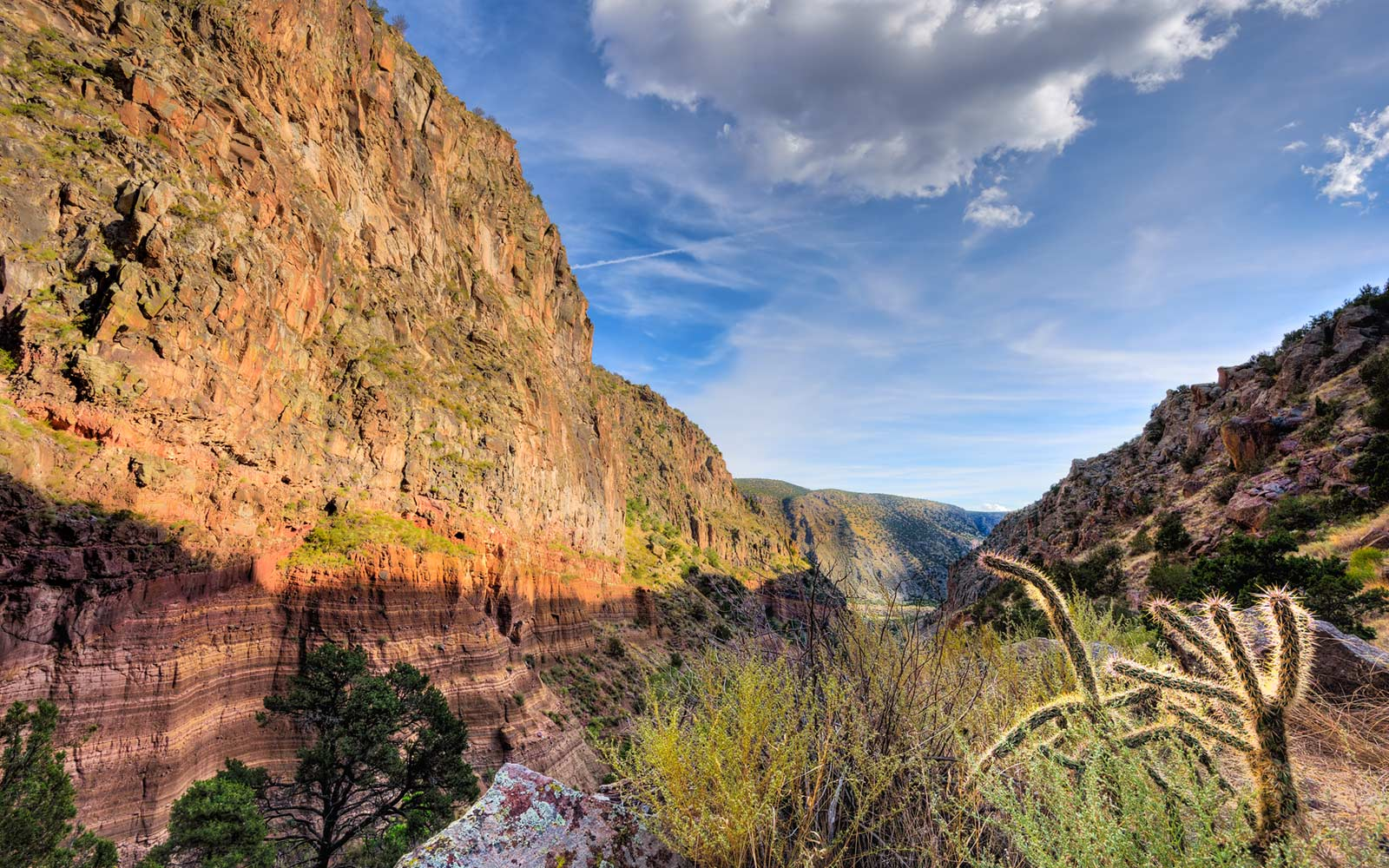 What to See in New Mexico's National Parks