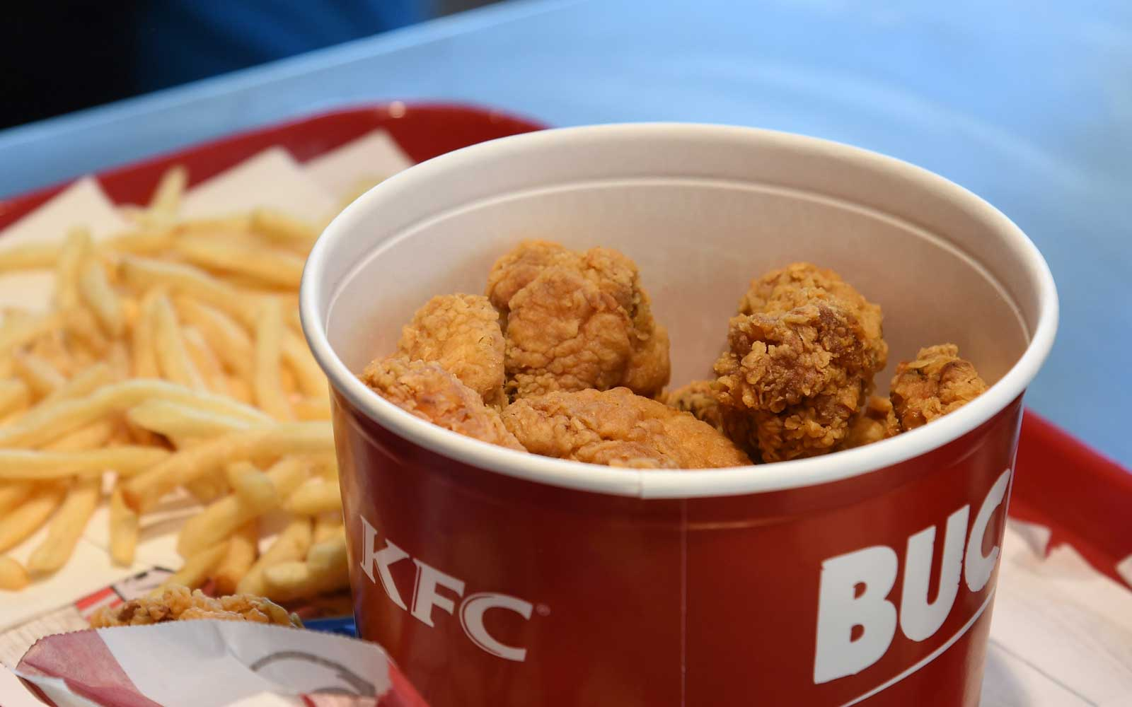 KFC Gave Away More of Their Chicken-scented Candles