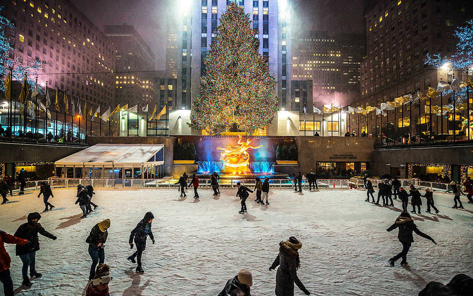 An Insider's Guide for Visiting New York City for the Holidays