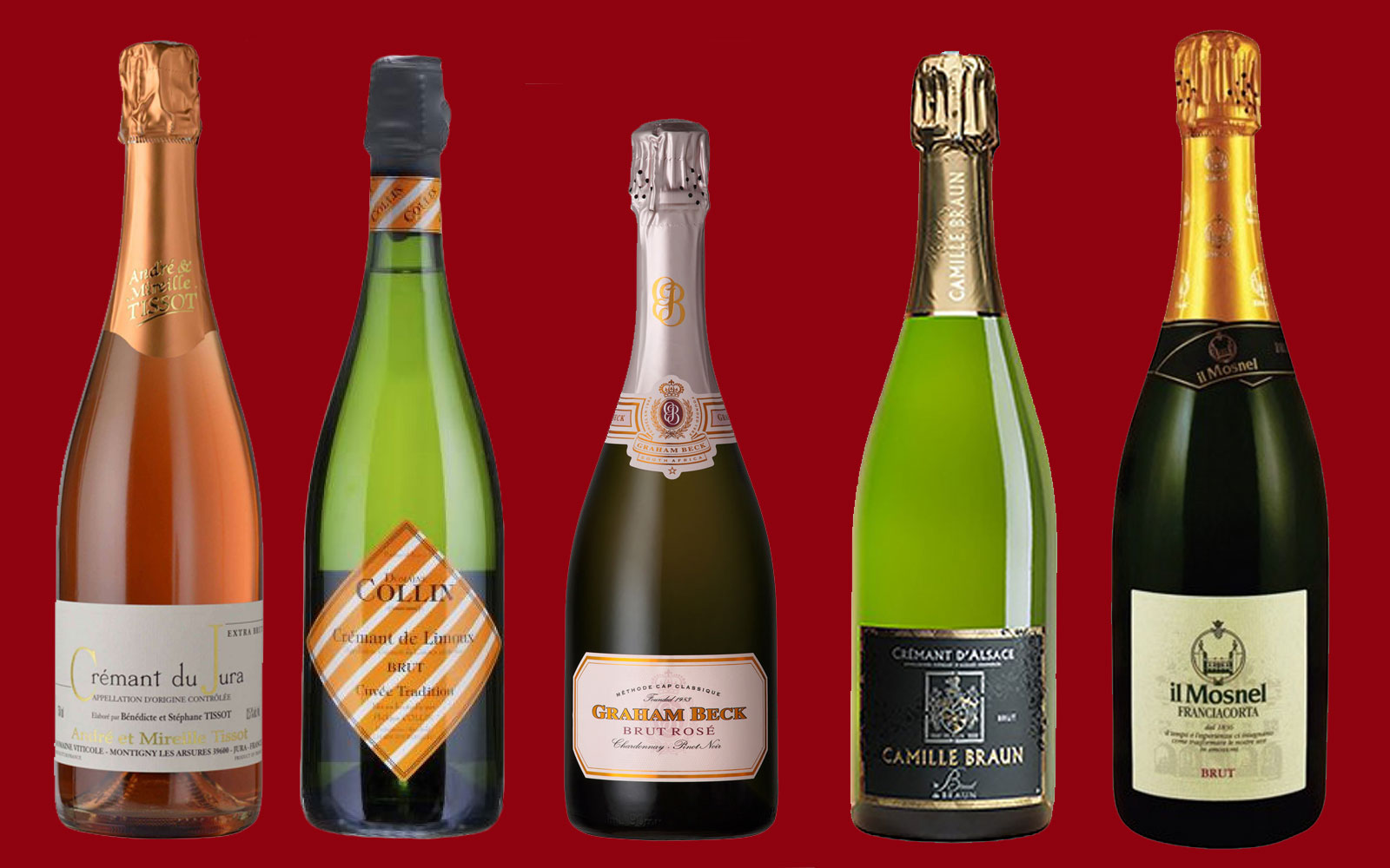 Champagne Cocktail Ideas for Every Bottle of Bubbly