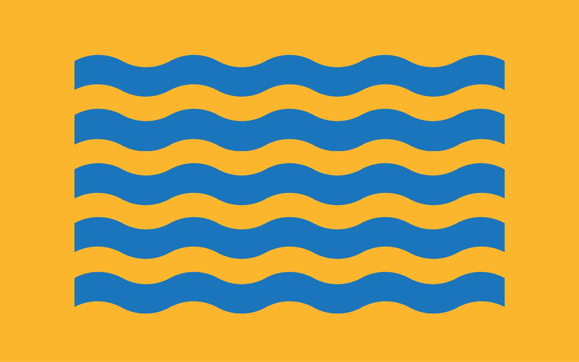What City Flags Would Look Like If Designers Created Them