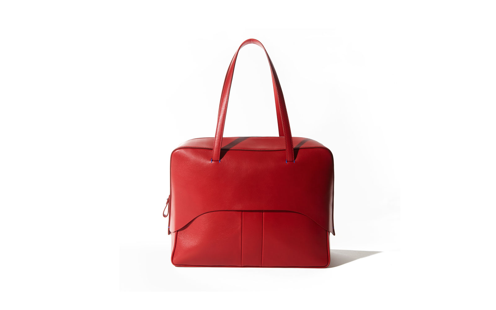Today in Lust-worthy Travel Finds: Tibi Chapeau Bags by Myriam Schaefer