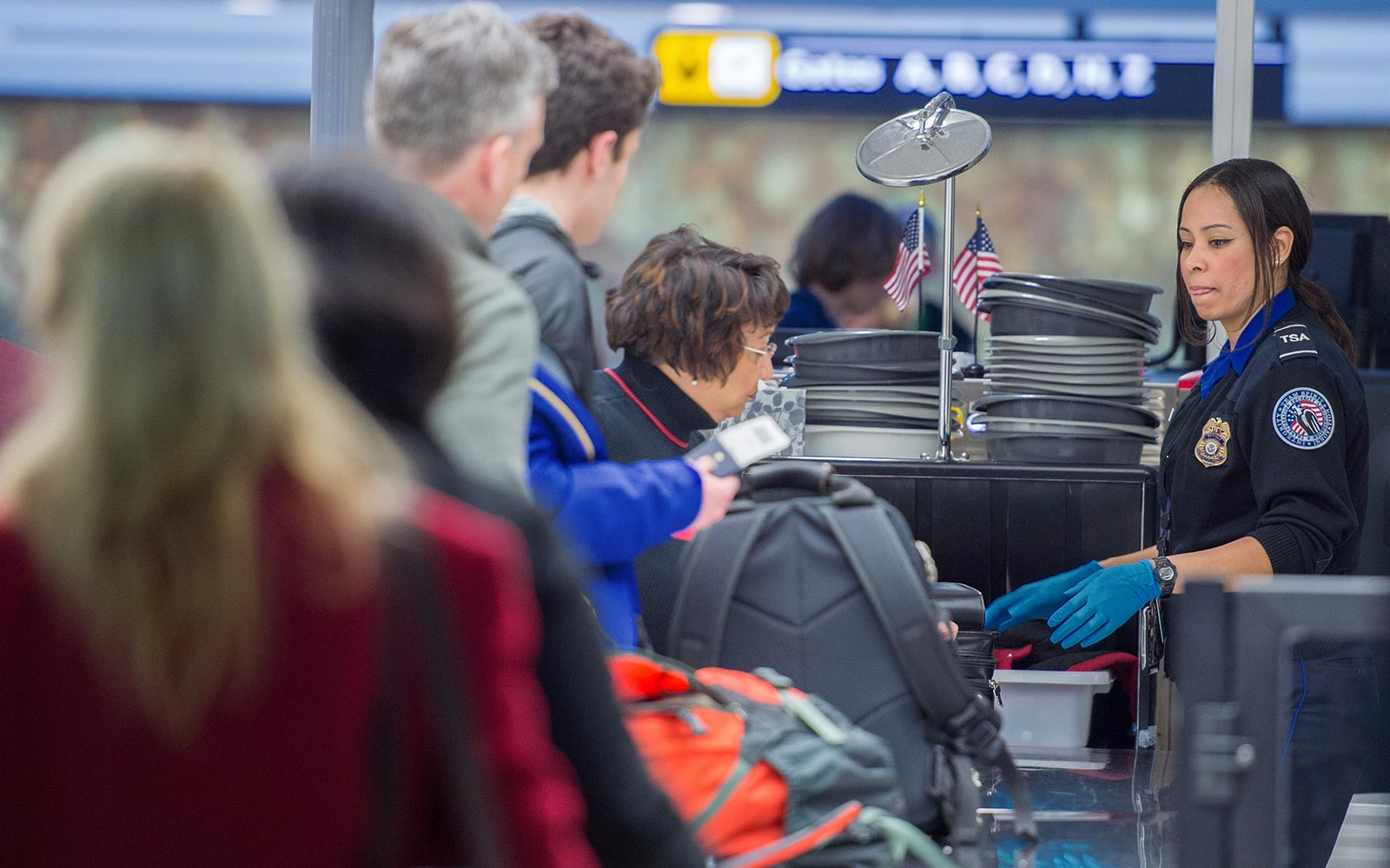 What to Do If You Forget Something at a TSA Checkpoint