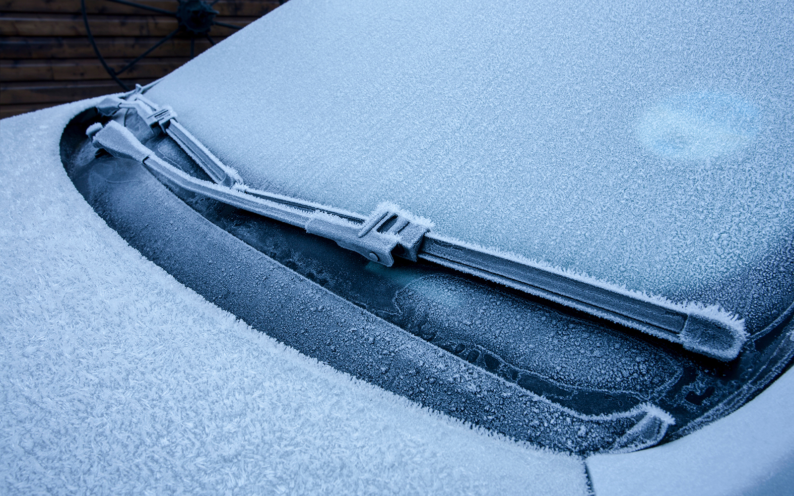 How to defrost your car windshield in less than a minute