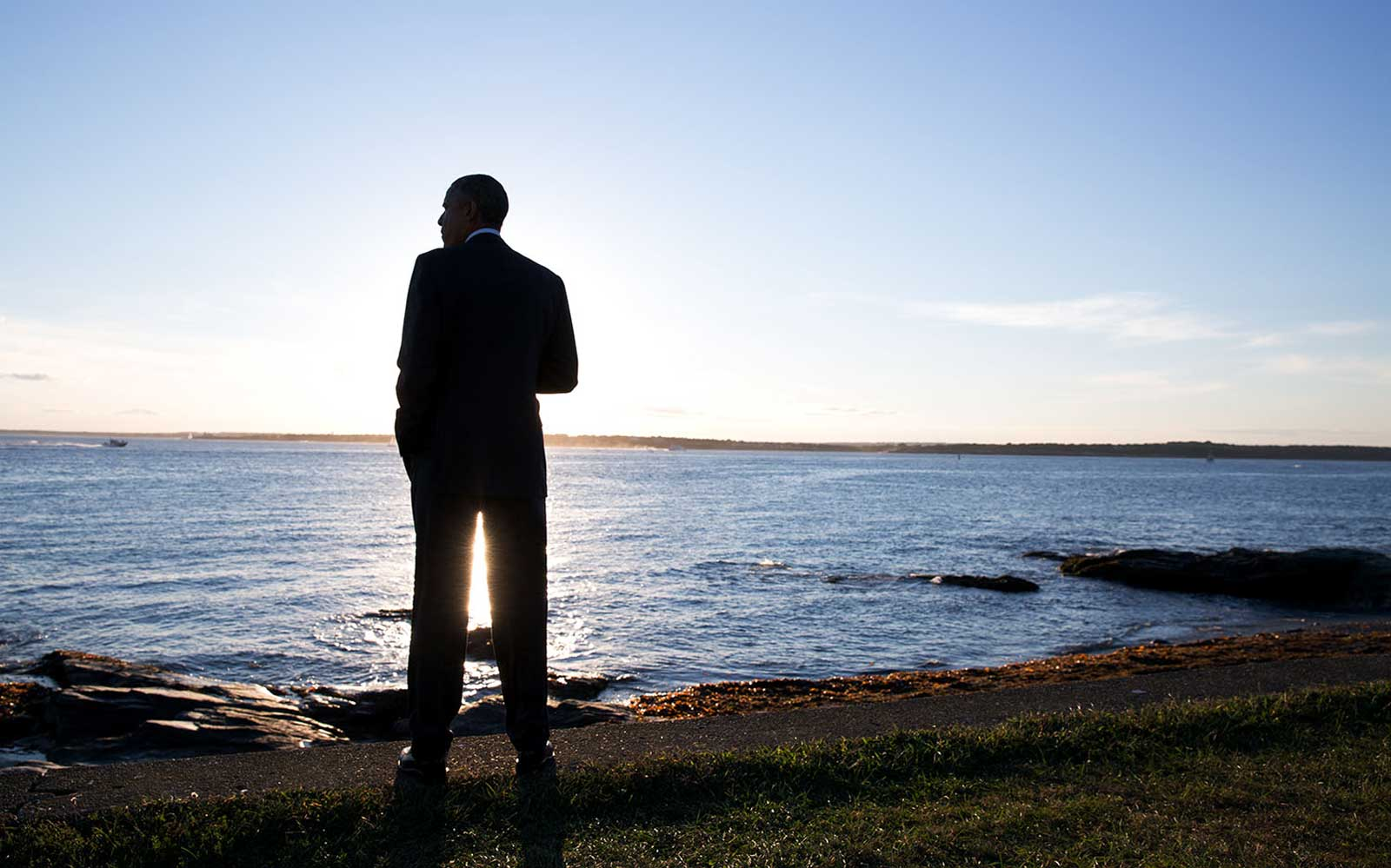 In Photos: 35 Amazing Places Barack Obama Traveled During His Presidency