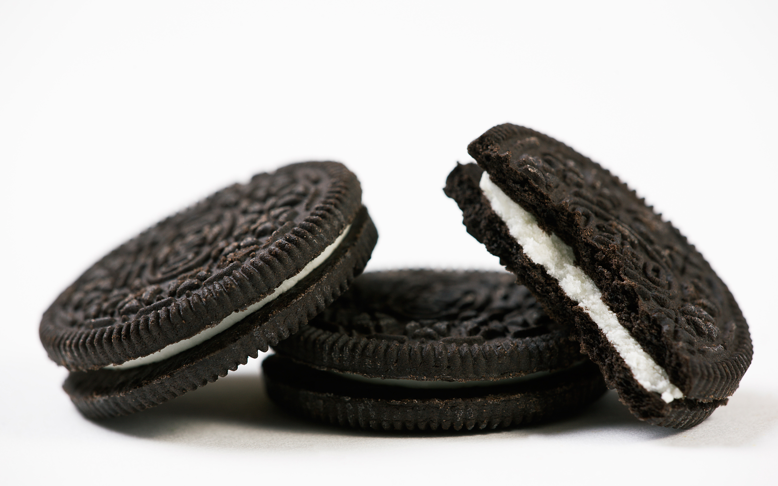 This Virginia Brewery Just Debuted a Beer Made With Oreos