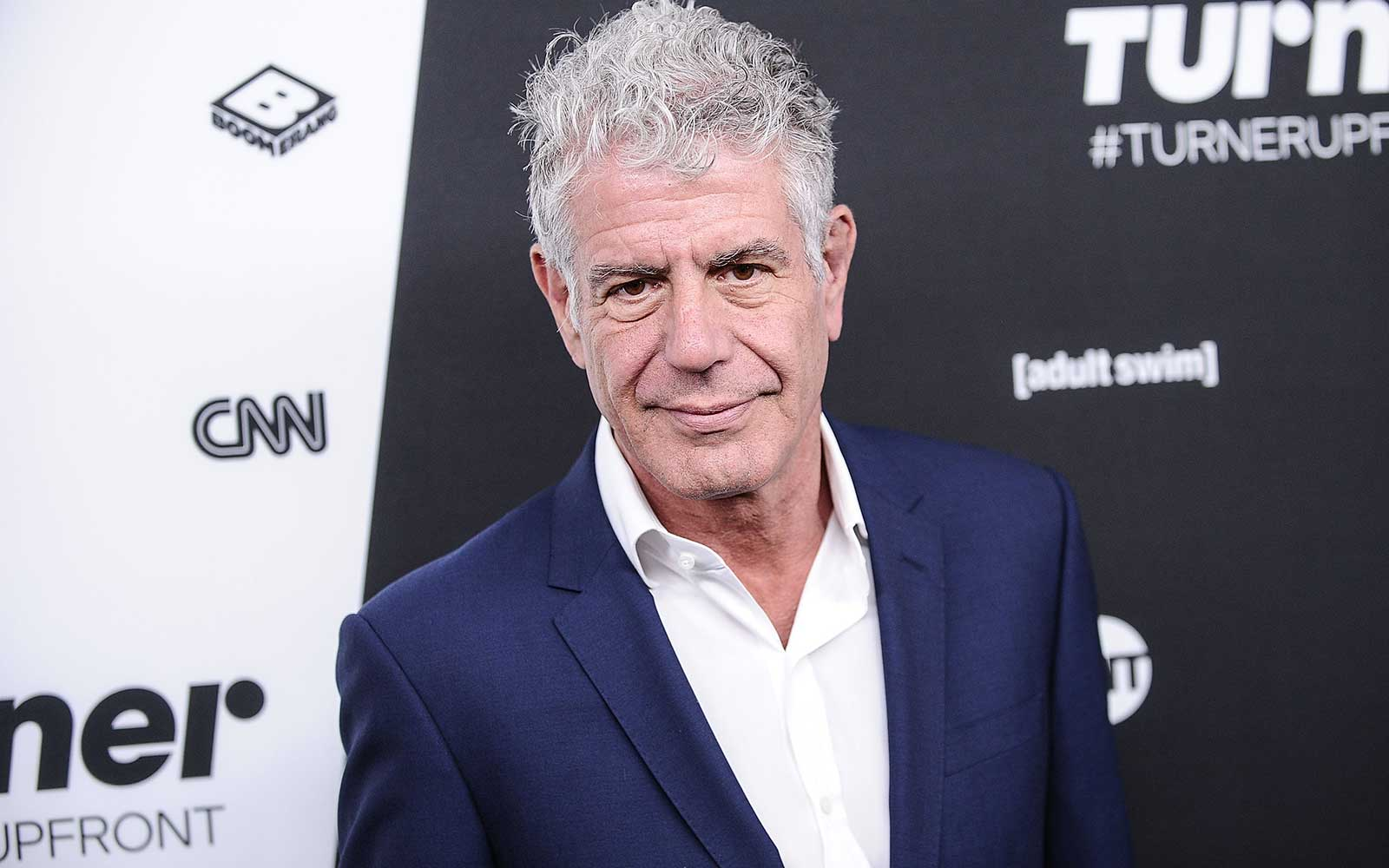 The Best Seat on the Airplane, According to Anthony Bourdain