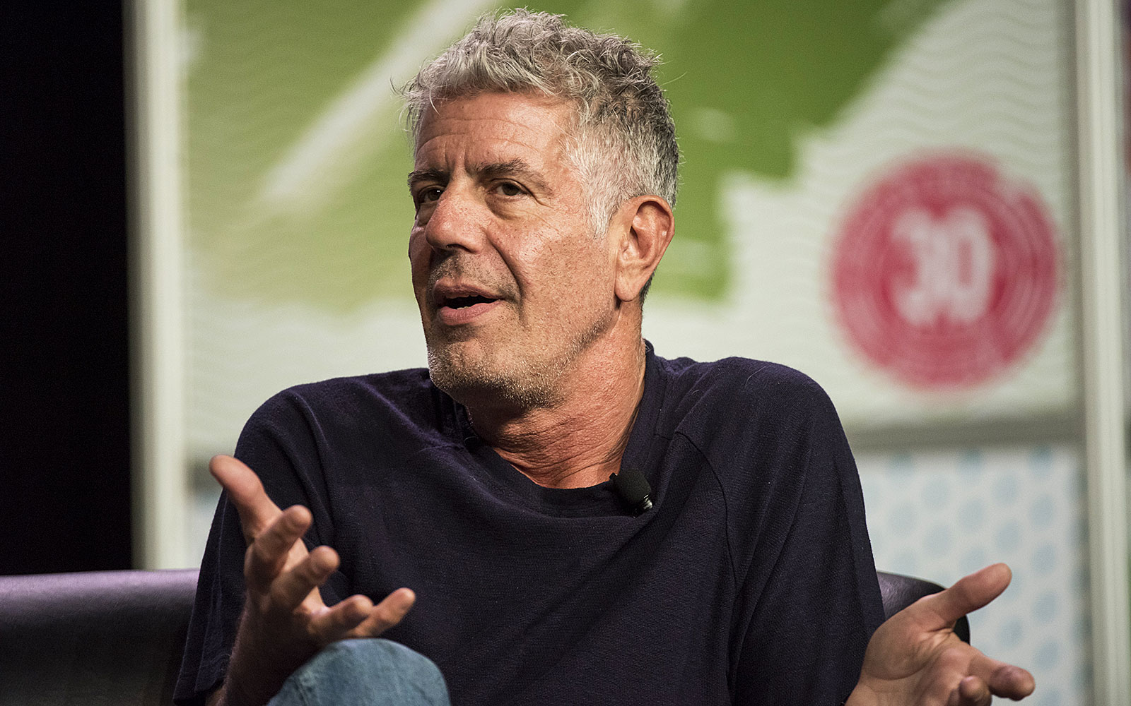 Anthony Bourdain's Top 5 New York City Restaurants
