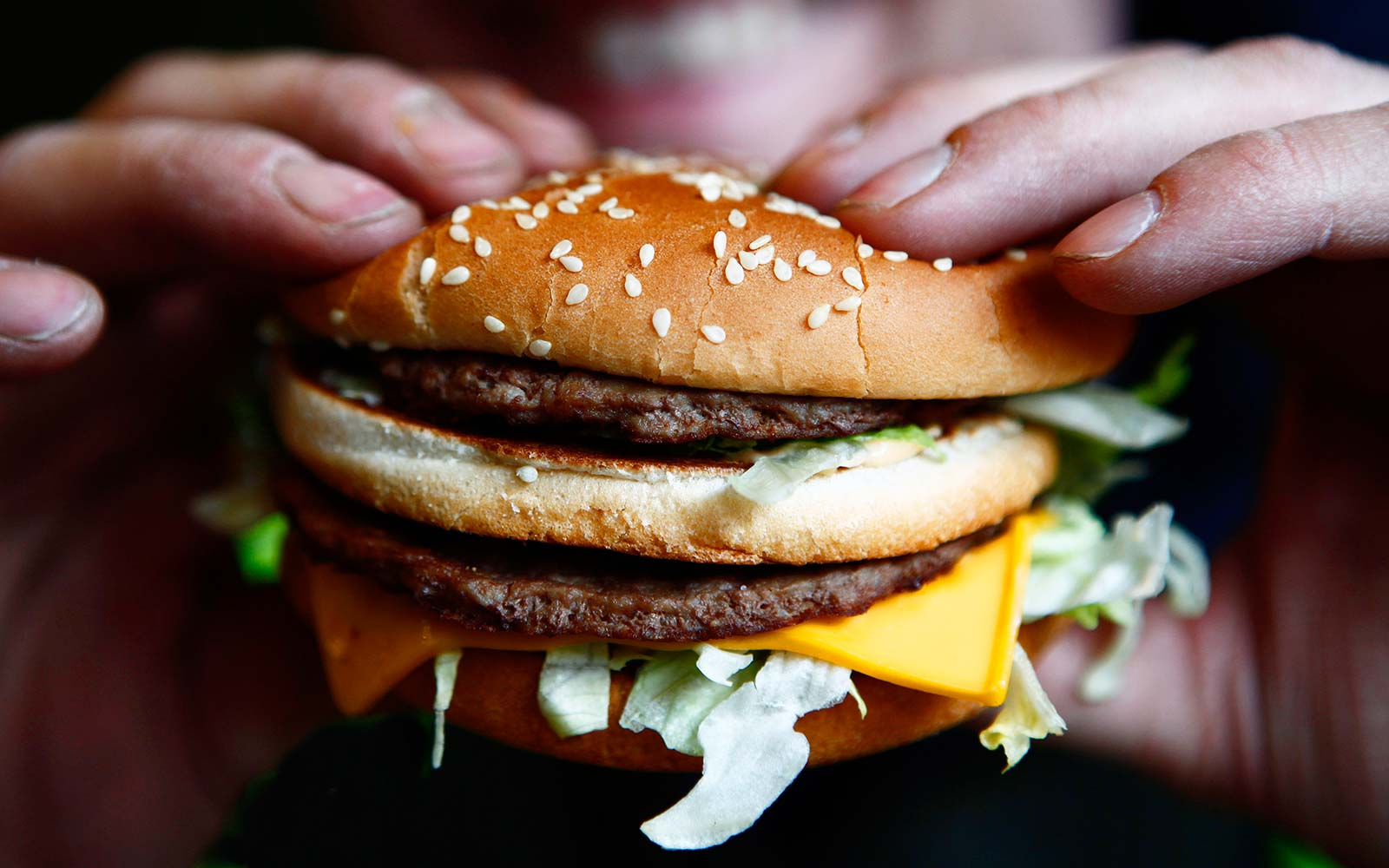 Where to Find the World's Most Expensive Big Mac