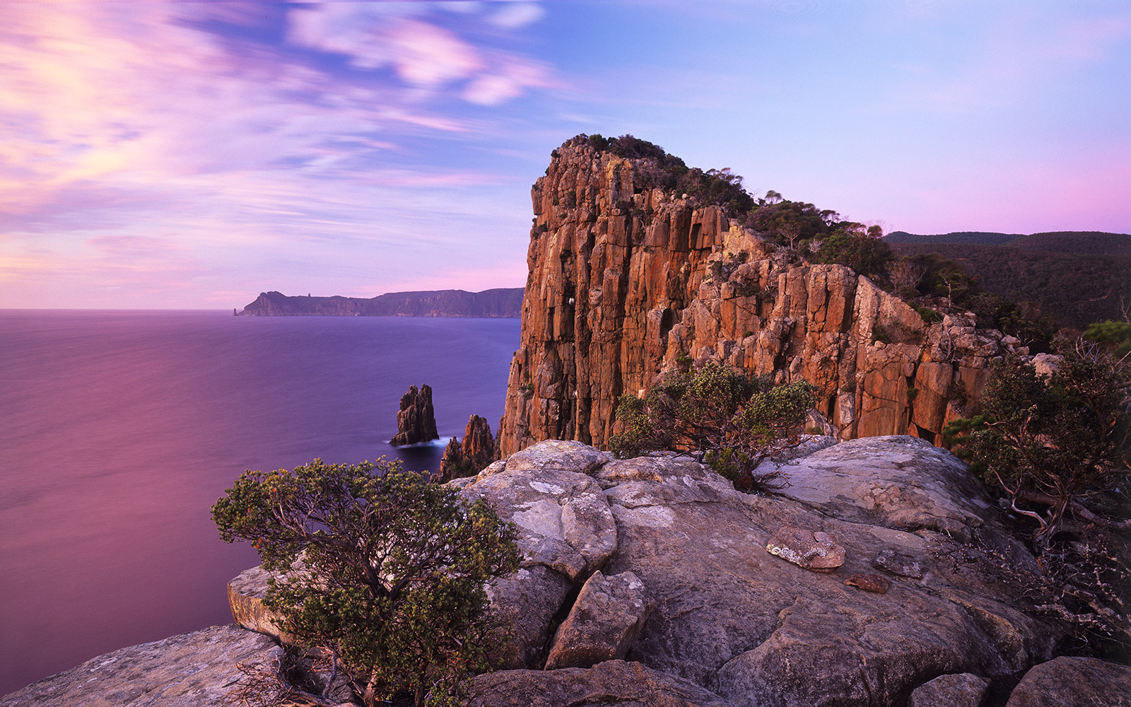 Where 'Lion' Shot All Those Incredible Tasmanian Scenes