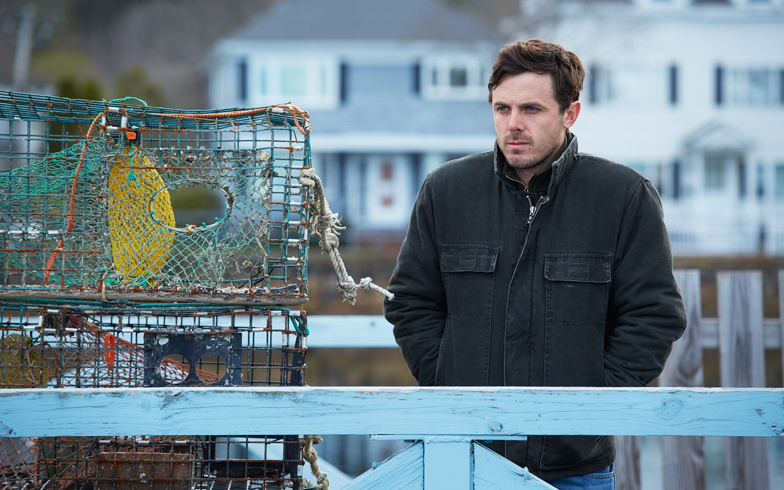 How to Visit the Real 'Manchester by the Sea'