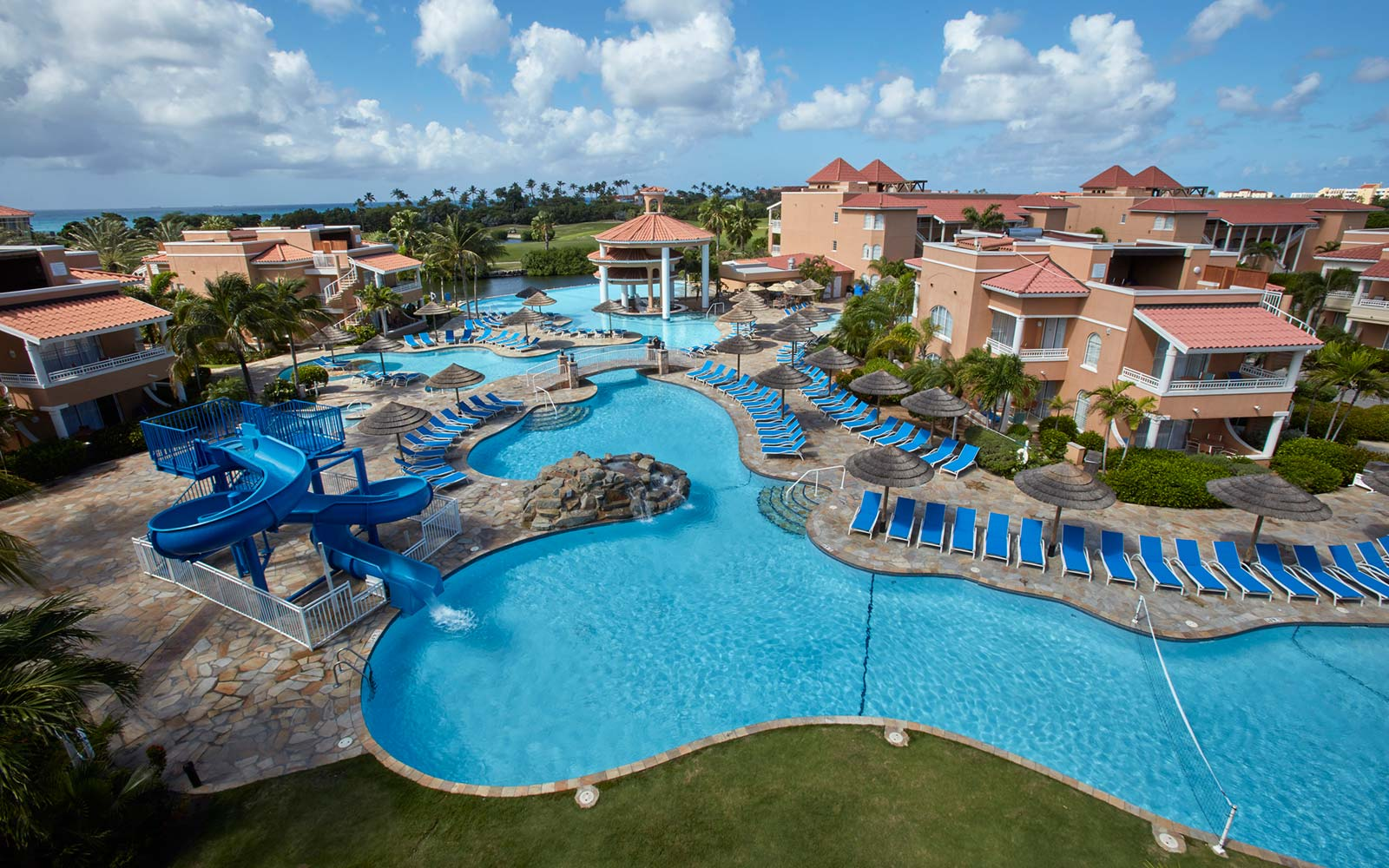 Aruba All Inclusive Resorts >> Top All Inclusive Aruba Resorts Travel Leisure