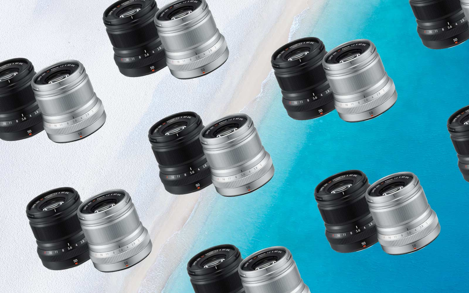 This New Camera Lens Is Perfect for Your Next Vacation