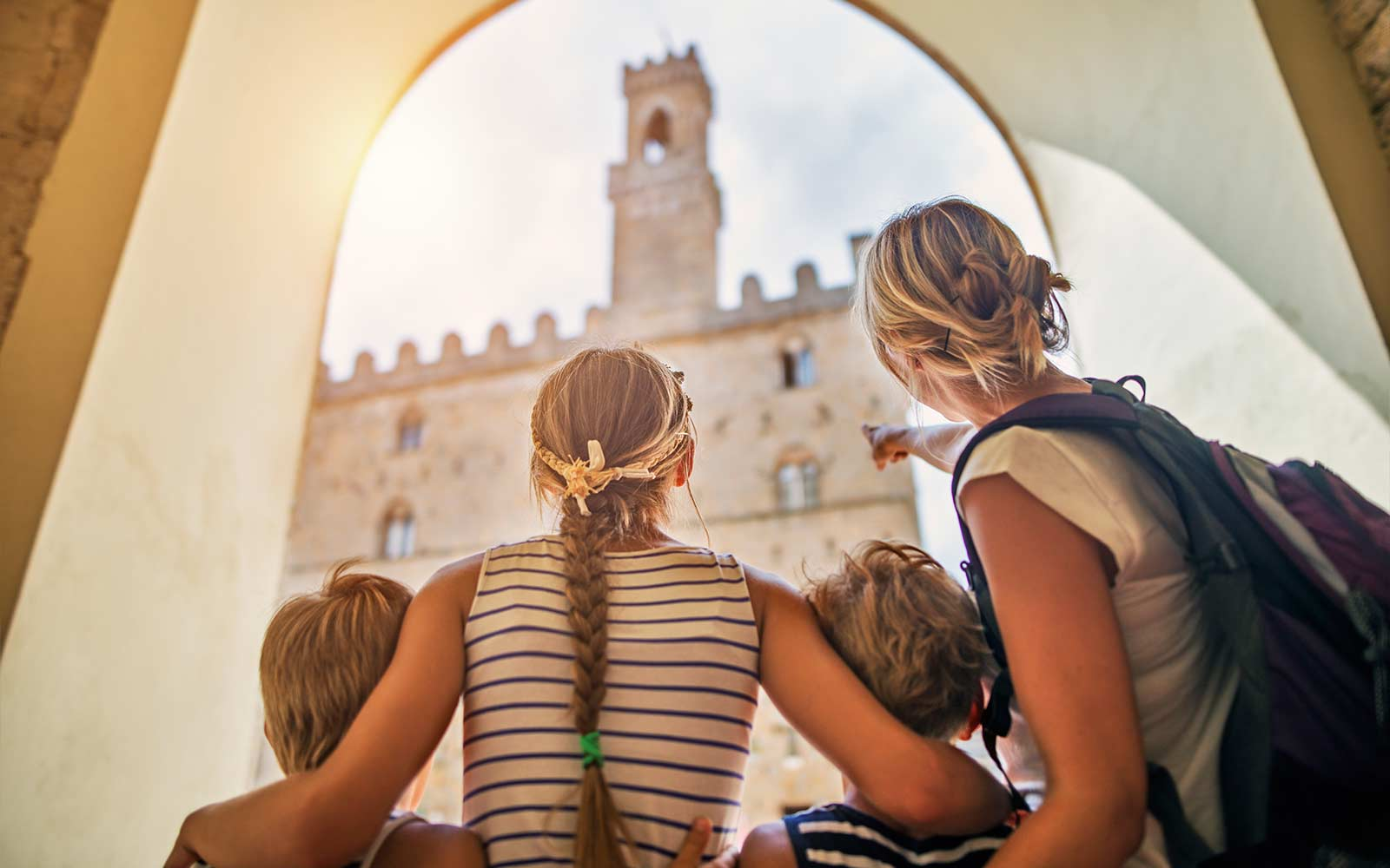 Why Parents Should Take Their Kids on More Vacations