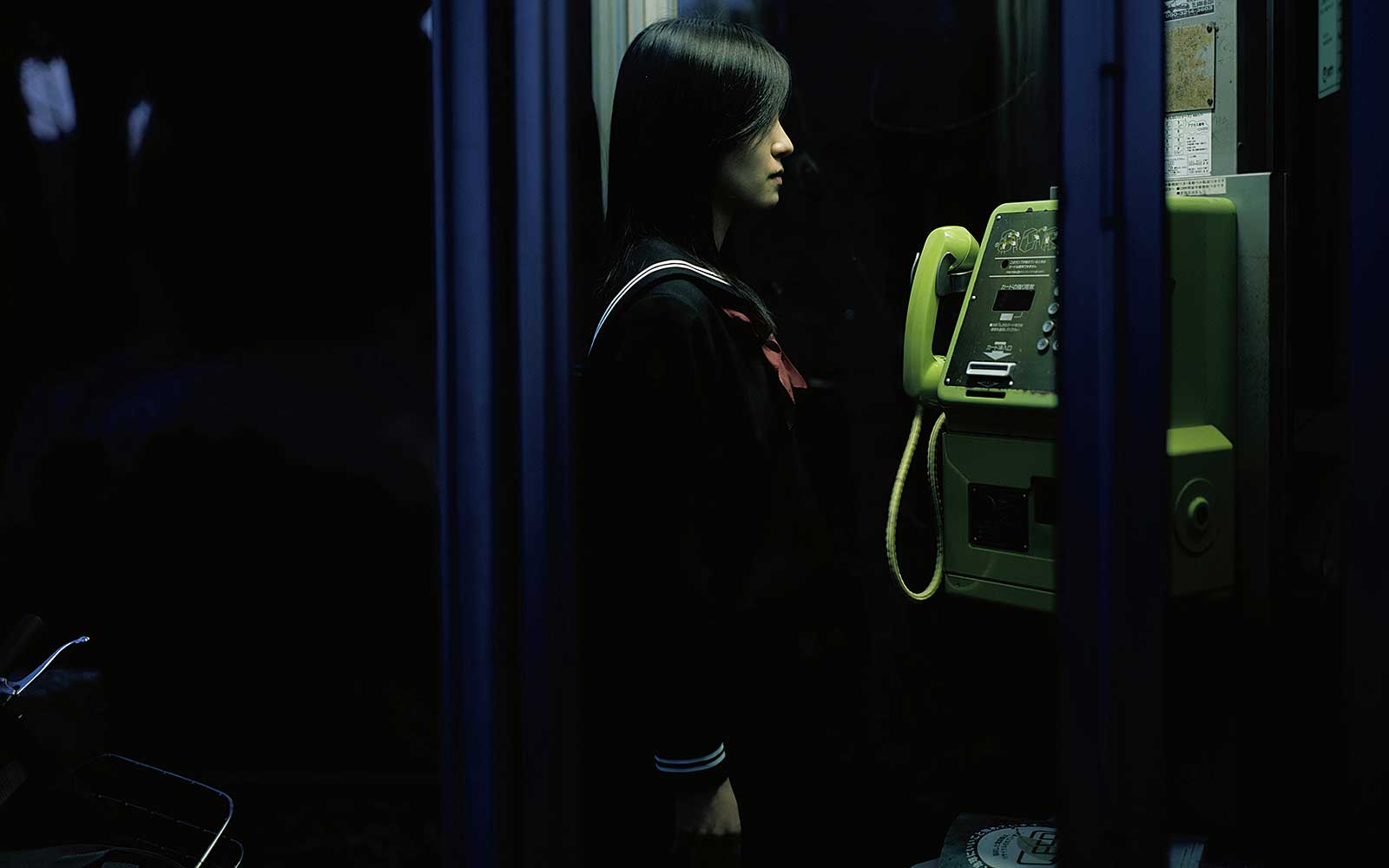 There's a Phone Booth in Japan Where People Can Call the Dead