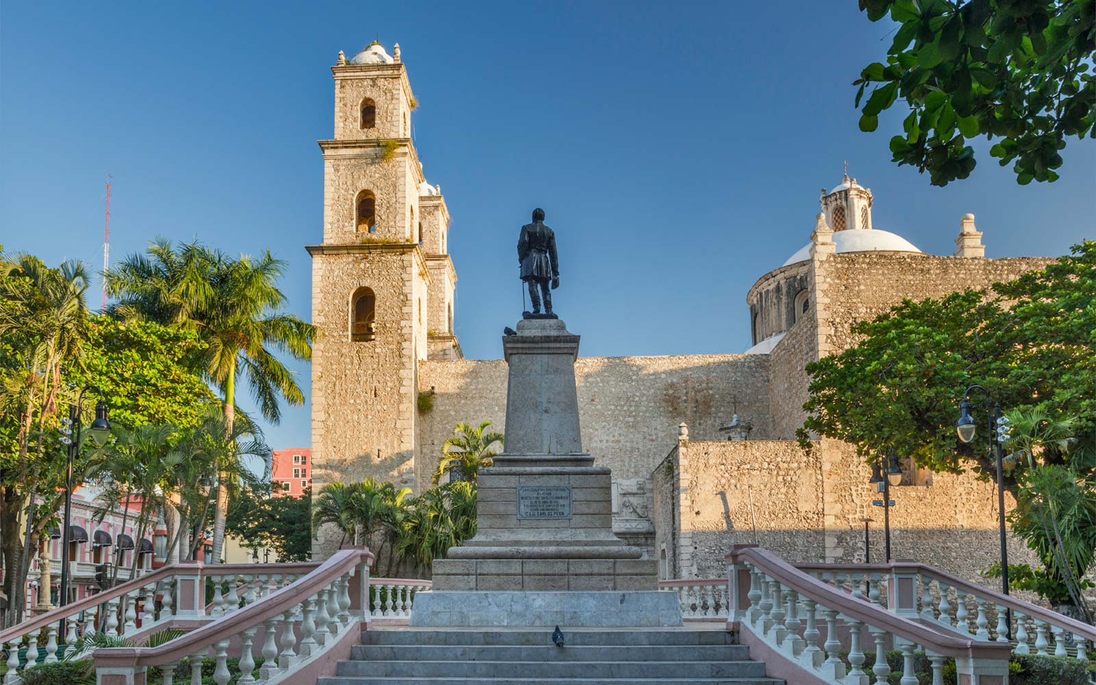 5 Destinations To Visit In Mexico Right Now Travel Leisure