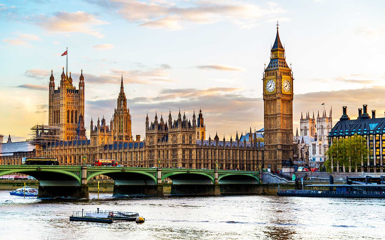 How London's Potential Tourist Tax Could Affect Your Stay