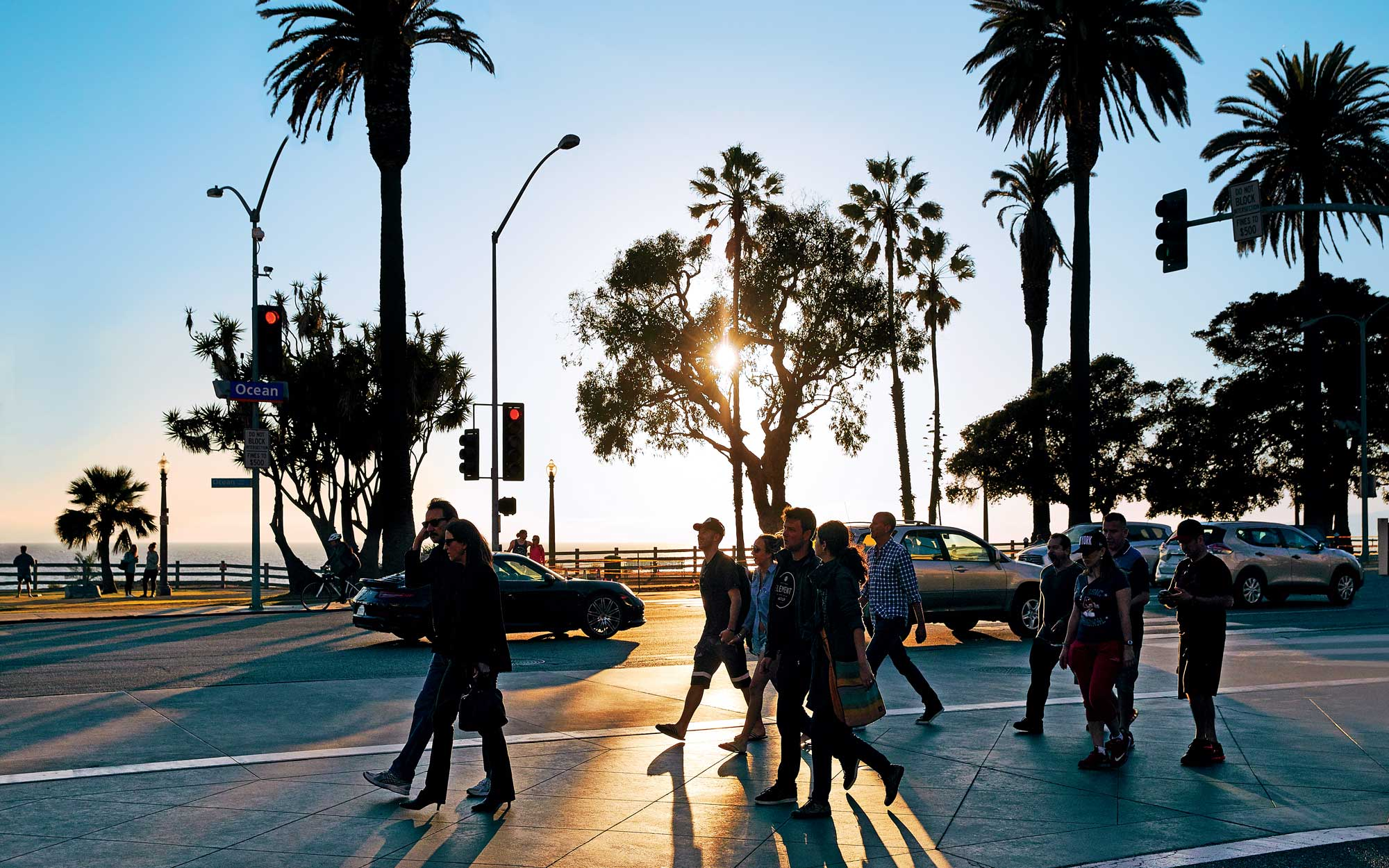 How Technology Has Uncovered Los Angeles' Best-kept Secret Spots