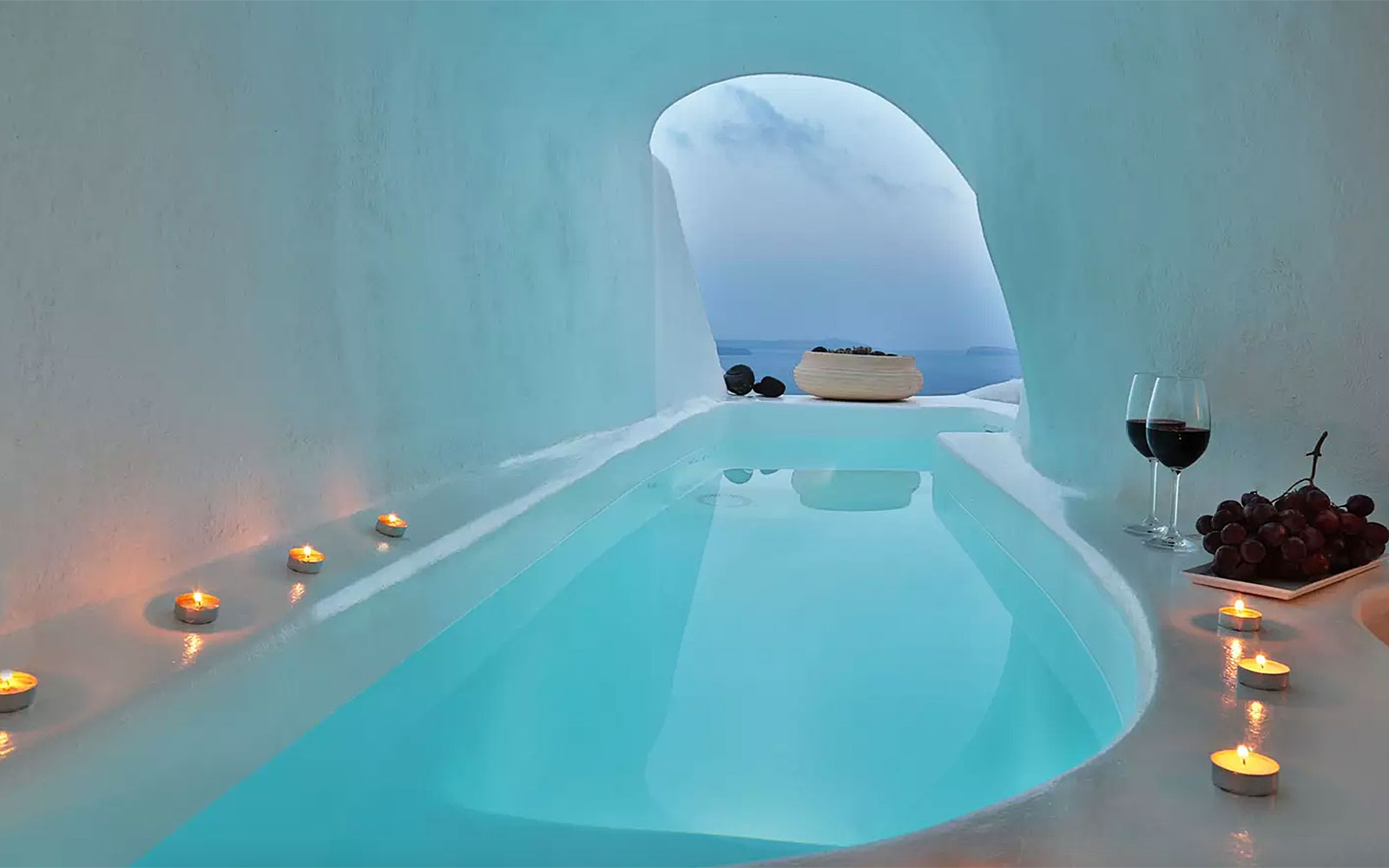 6 Incredible Caves You Can Actually Stay in on Your Next Trip