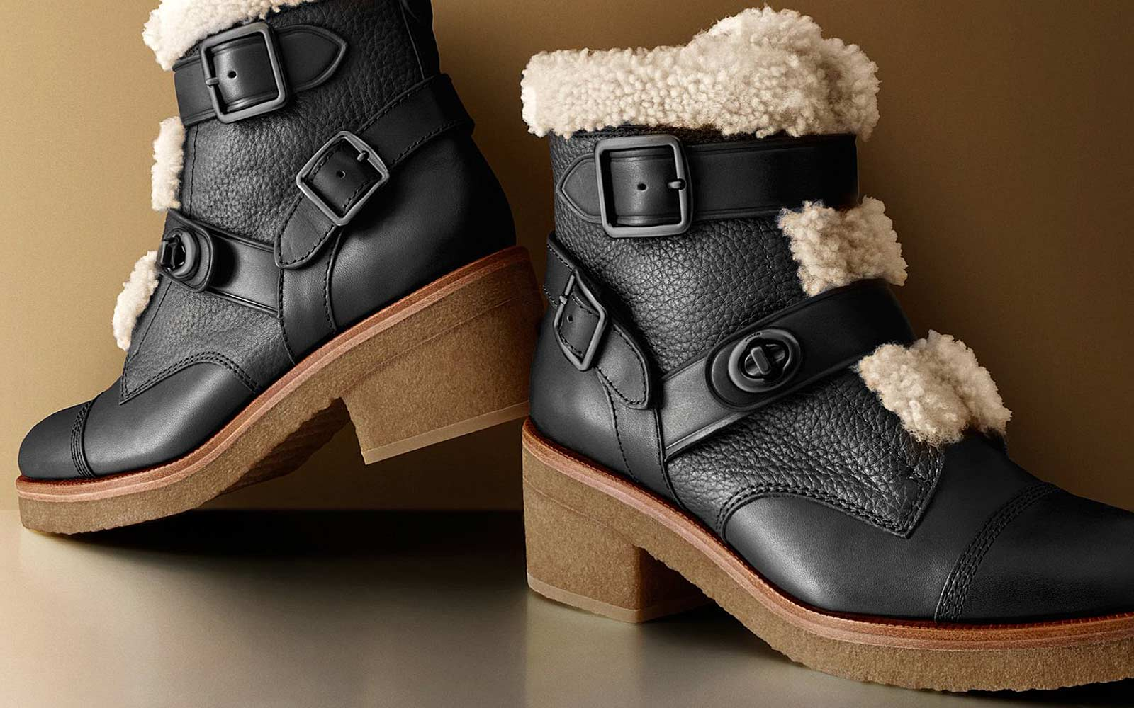 15 Functional and Stylish Snow Boots to Get You Through This Winter