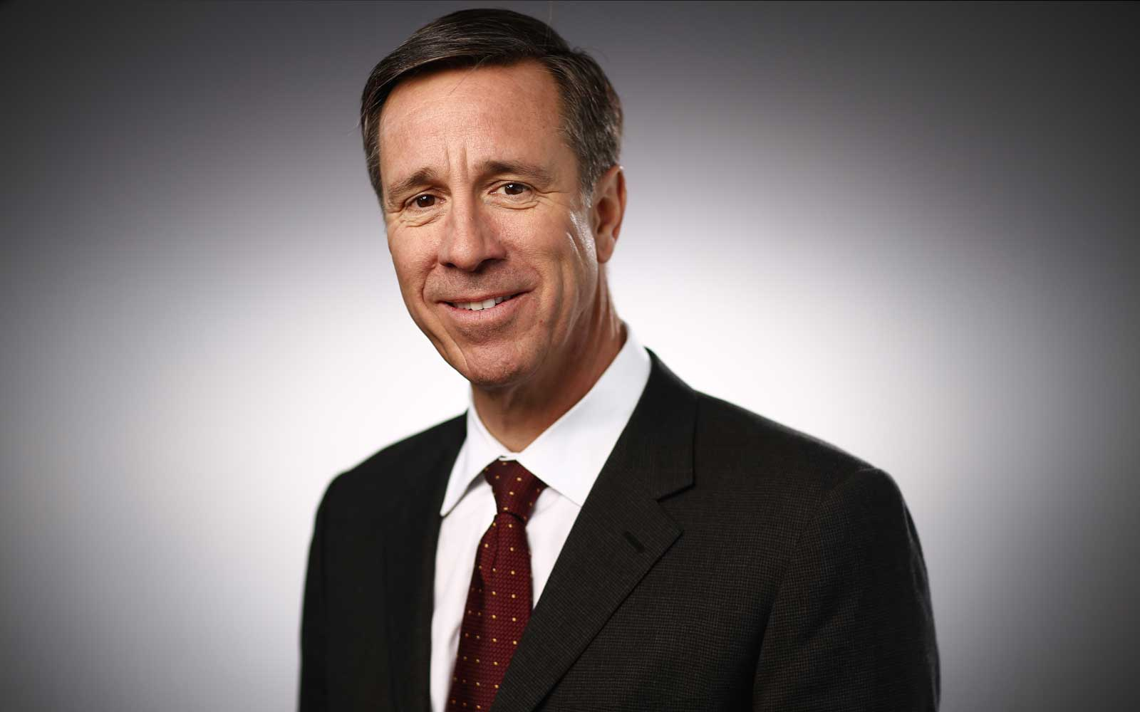 Marriott CEO Arne Sorenson Shares the First Thing You Should Do in Every Hotel Room