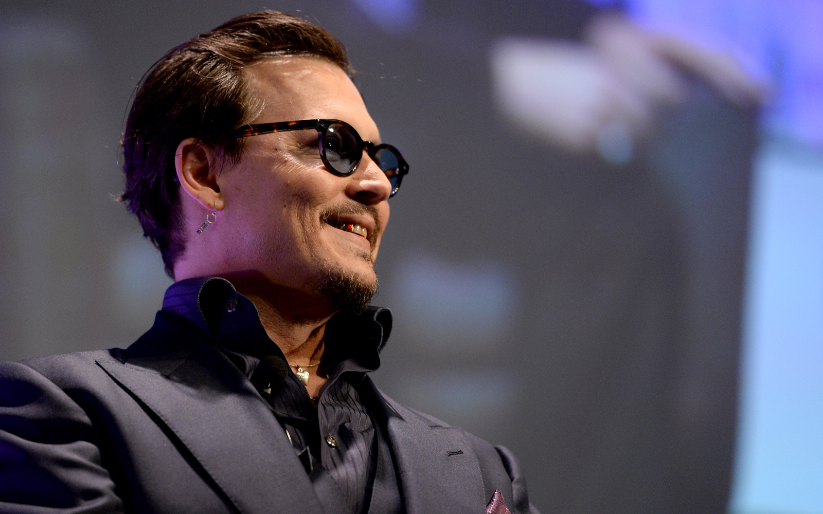 Johnny Depp Apparently Spends $30,000 a Month on Wine