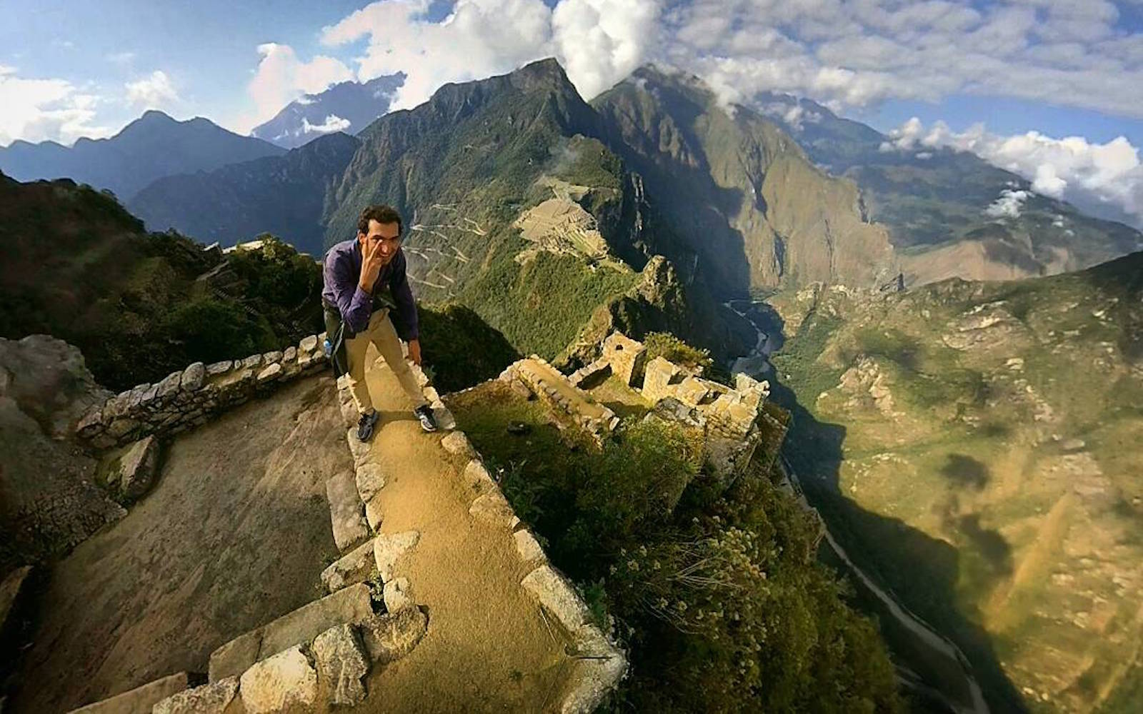 360-degree Photography Is Changing the Future of Travel