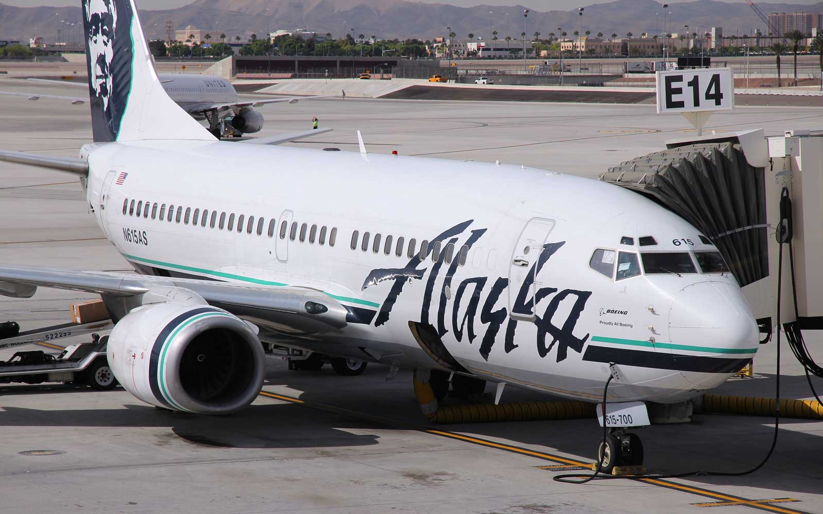 Alaska Airlines Points