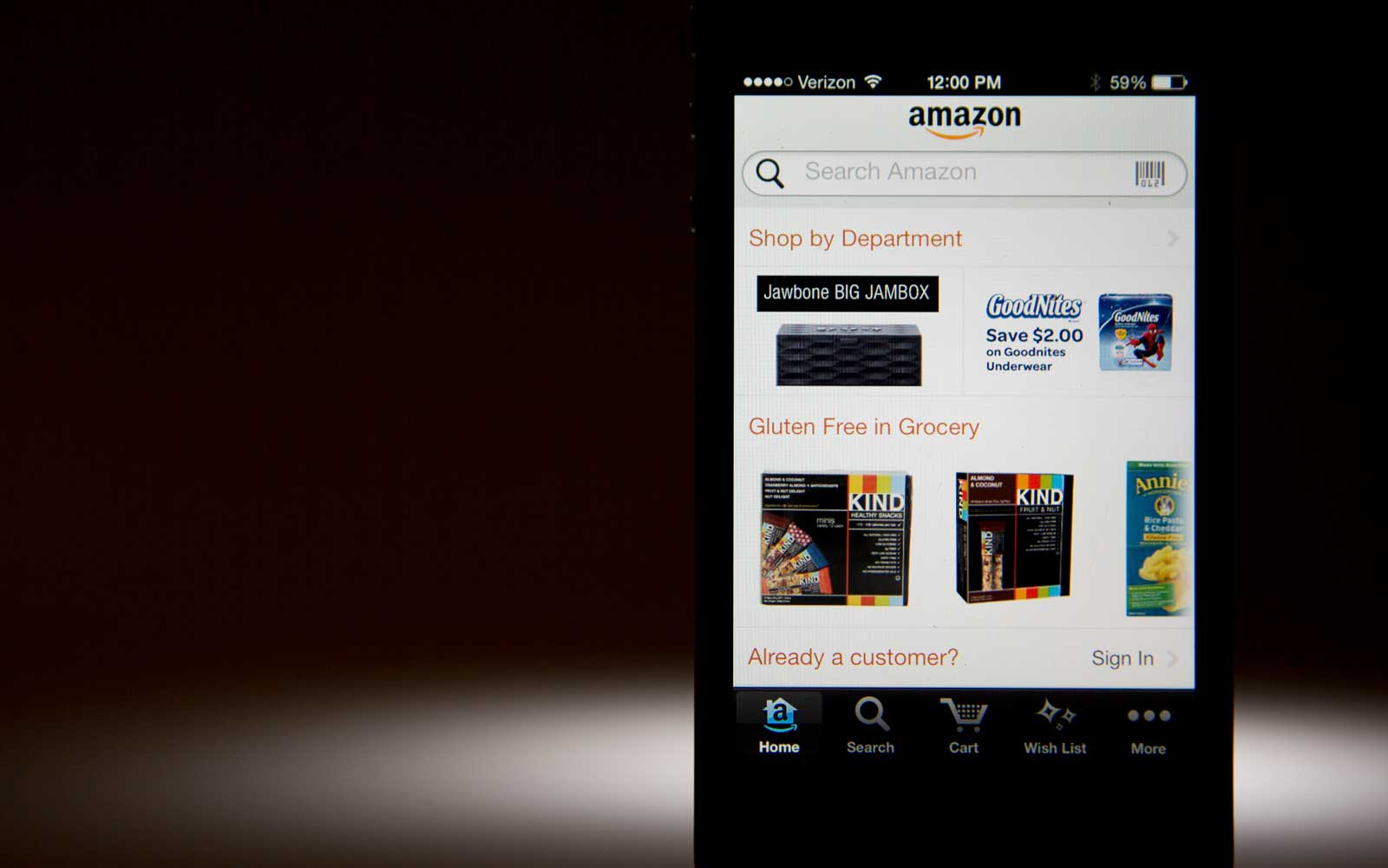 Amazon Is Running a Limited Time Coupon Code to Thank Customers