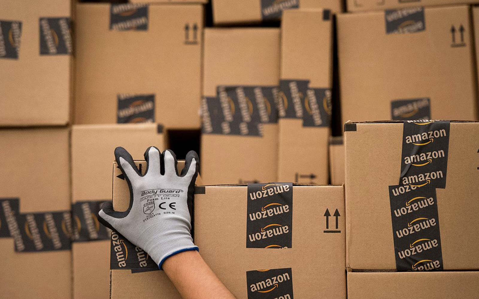 Amazon Quietly Lowered Its Free Shipping Minimum to $35