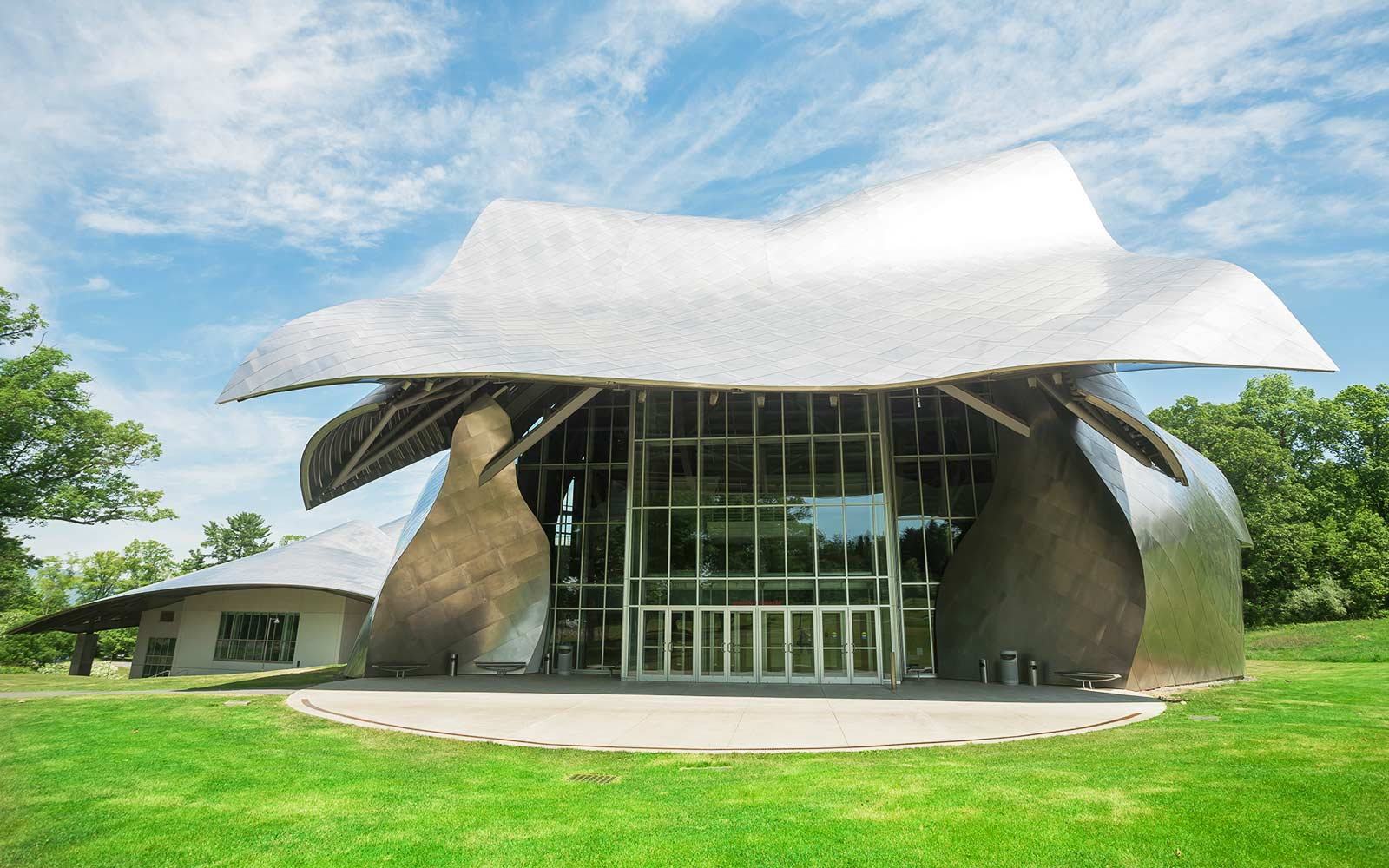 The Best College Architecture in the United States
