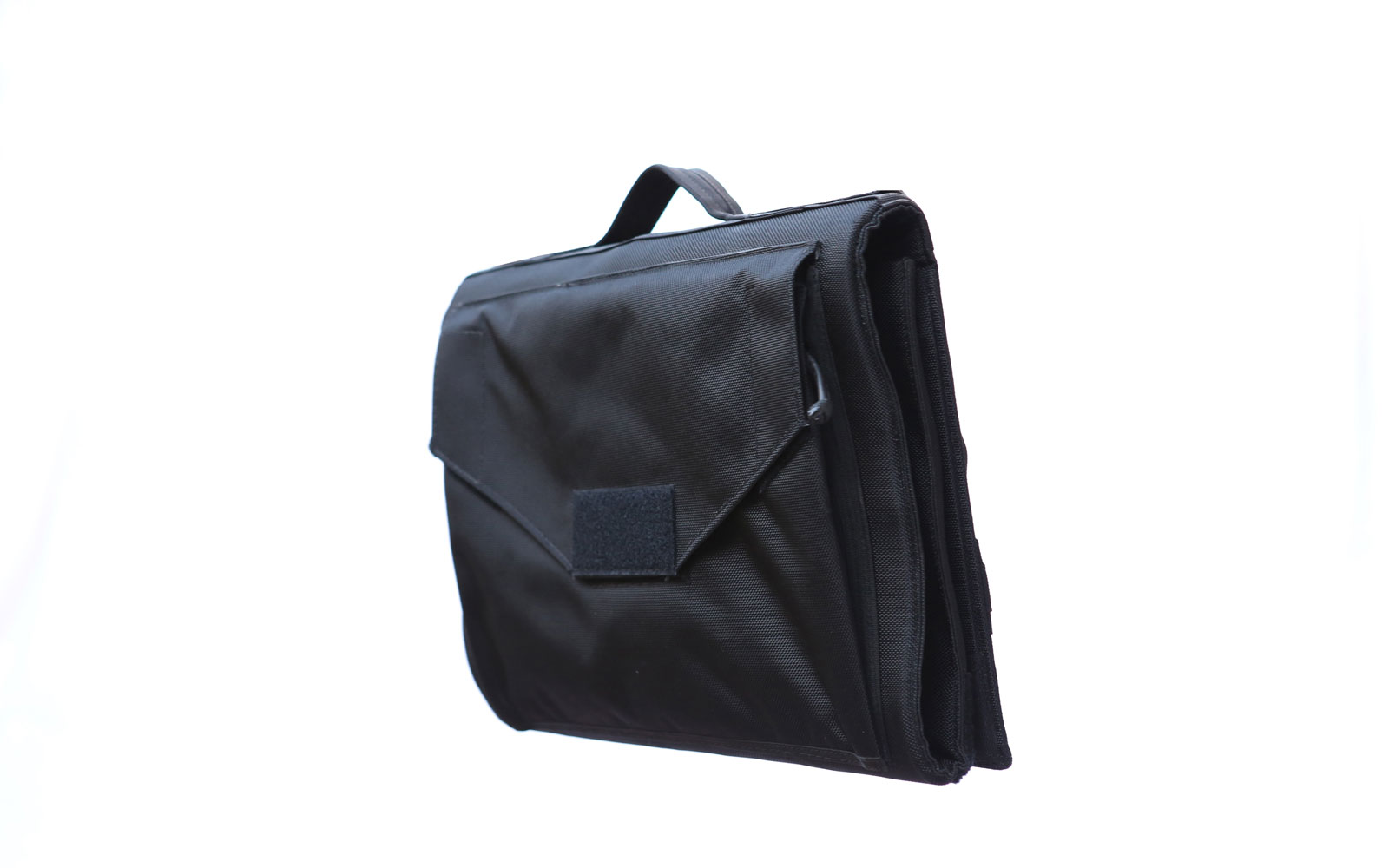 This Laptop Case Doubles As a Bulletproof Shield