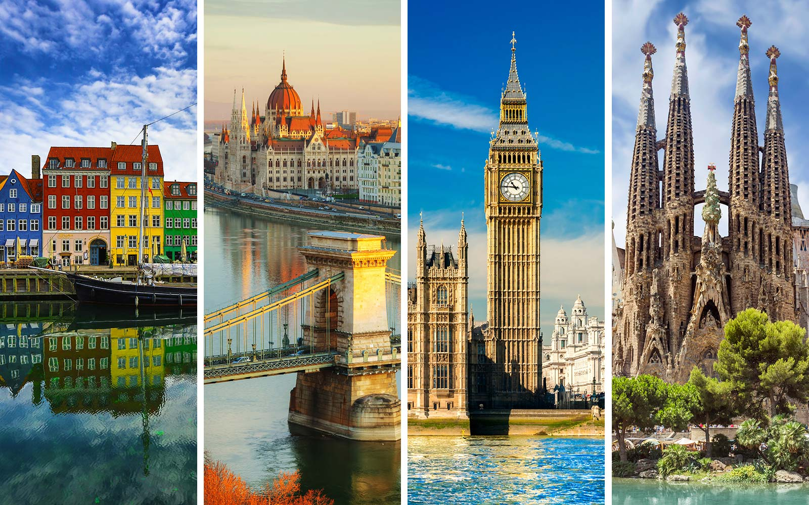 This App Will Help You Effortlessly Plan a Multi-city European Vacation