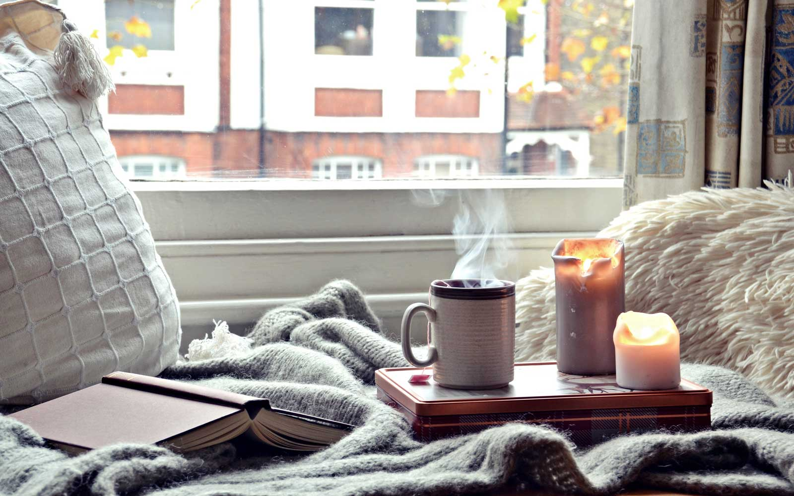 How to Have a Hygge Staycation