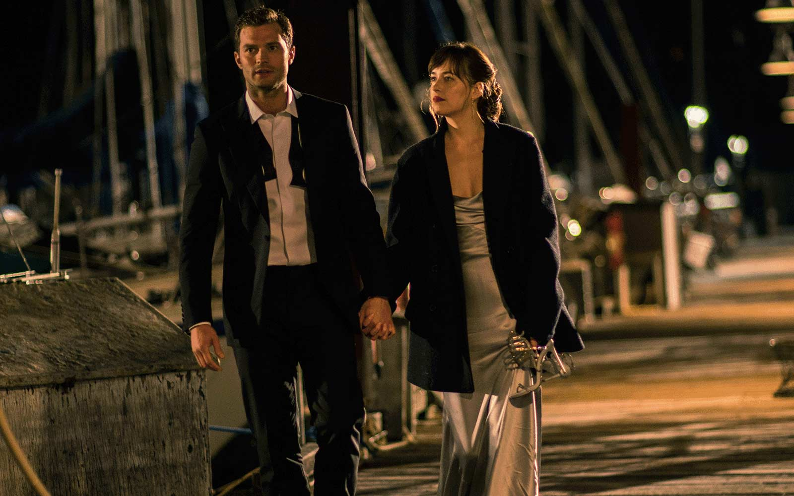 How to Visit the Locations in 'Fifty Shades Darker'